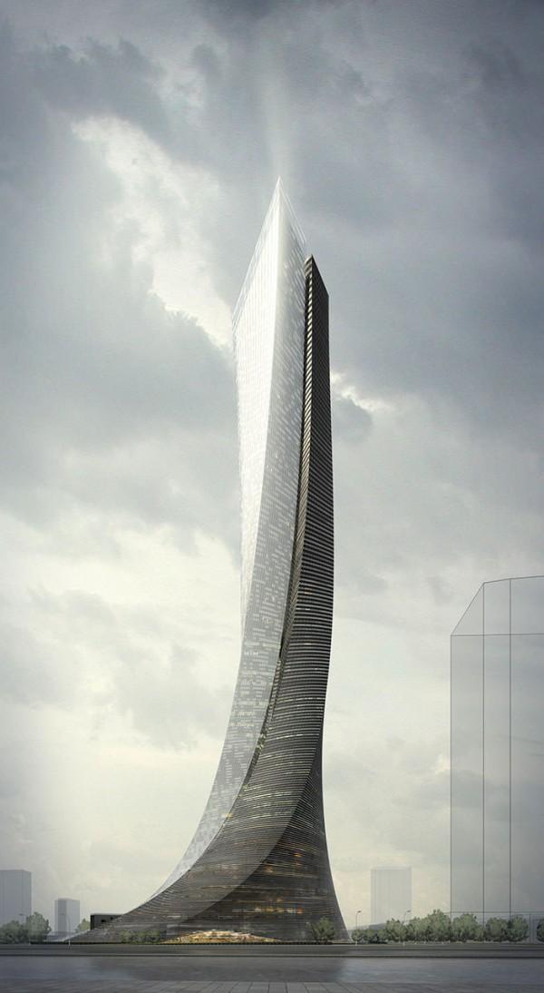 Seminyak Tower