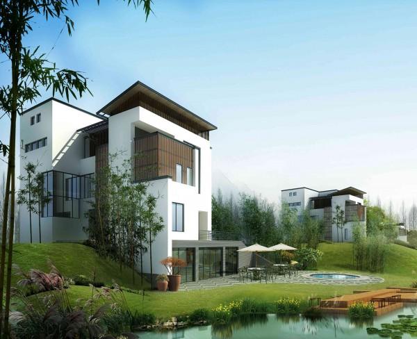 Karangasem Residence