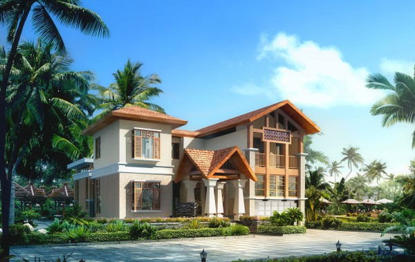 Sanur Beach View Residence