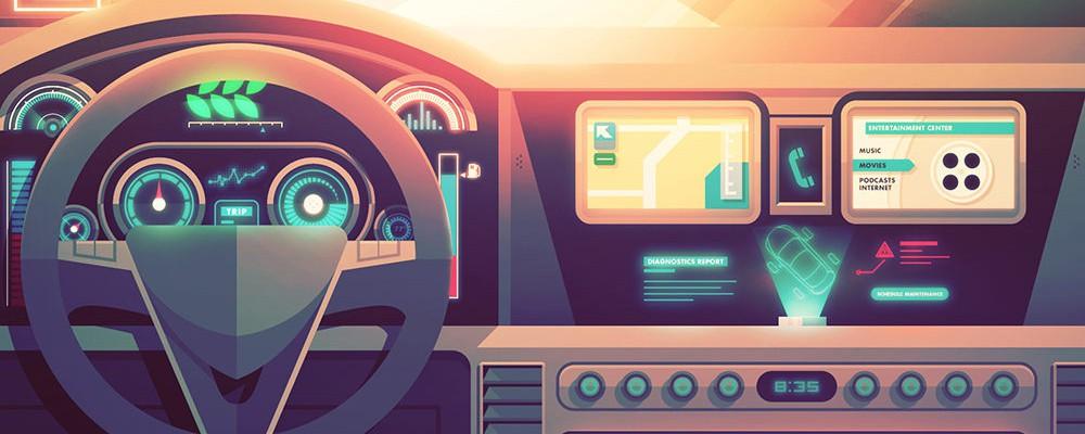 Future Dashboard