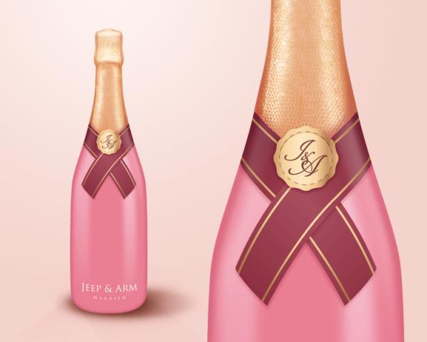 Pinky Wine