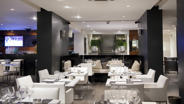 Restaurant and Bar Interior Design